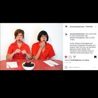LAS HERMANAS > VIRTUAL ARTIST TALK